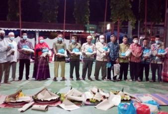 Hari Jadi Desa Bangun Jaya Ke- 38
